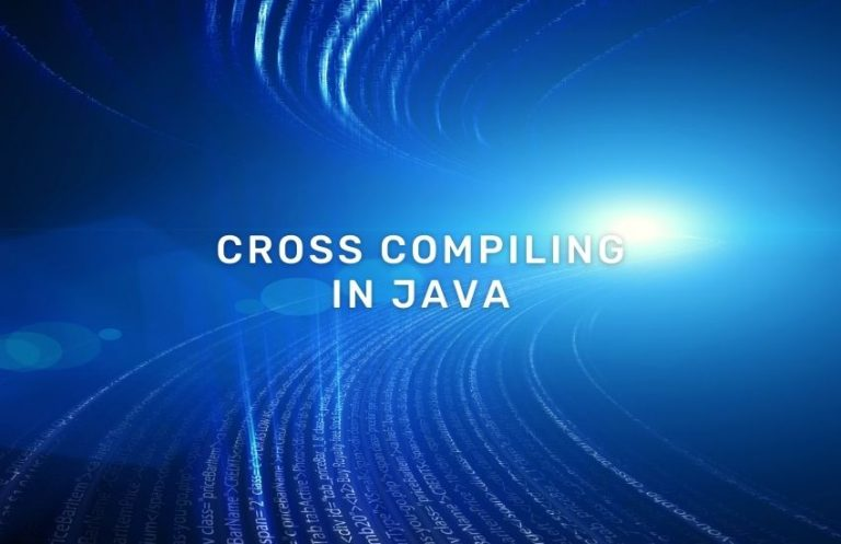cross-compiling-in-java