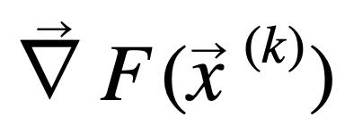 F(x(k))