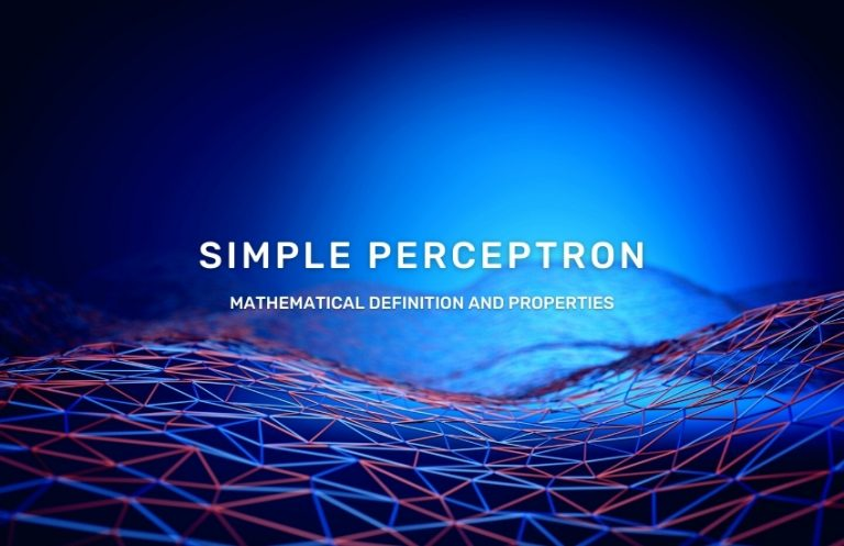 simple-perceptron-mathematical-definition-and-propierties