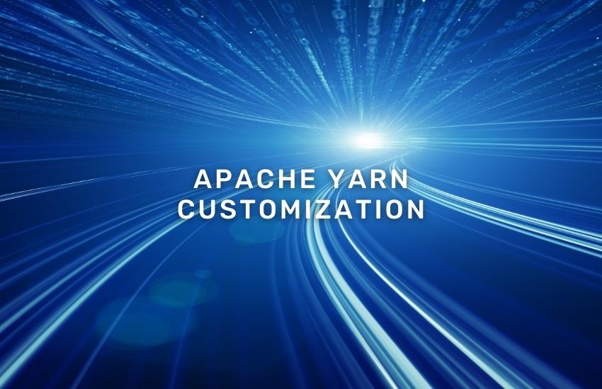Primeros-Pasos-para-la-personalización-de-Apache-YARN