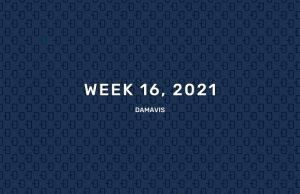 damavis-summary-week-16