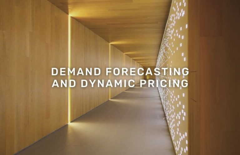 demand-forecasting-dynamic-pricing