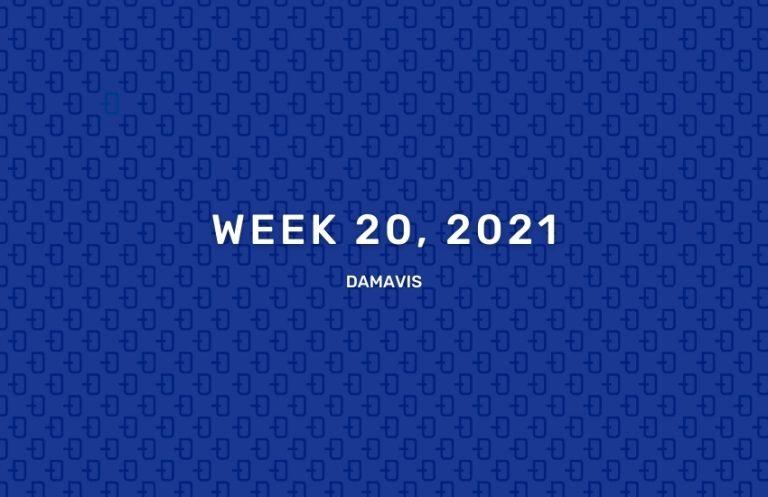 summary-week-20-damavis