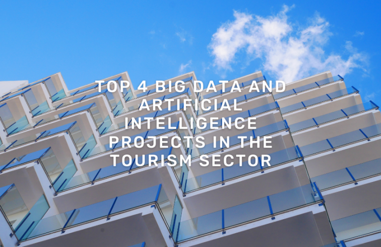 Intelligence Projects in the Tourism Sector - Damavis