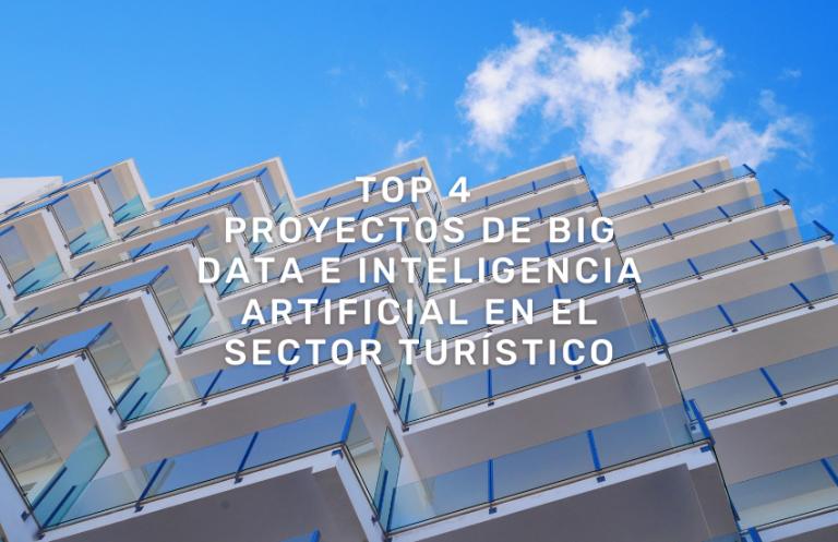 Proyectos de Big Data e Inteligencia Artificial en el Sector Turístico - Damavis