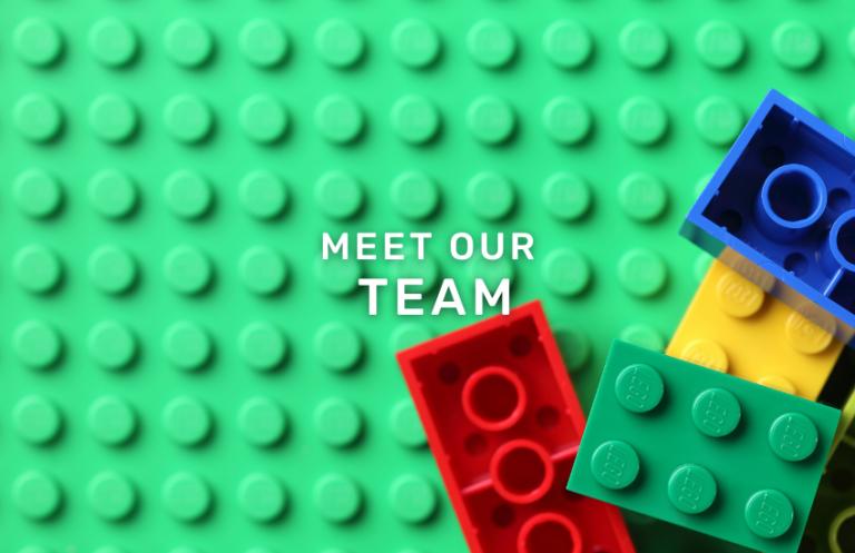 Meet our team- Damavis.